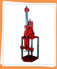 Cylinder boring machine - Model VB 777 T