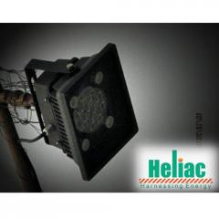 LED 16 W Flood Lights