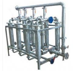 Paper Mill Water Filter