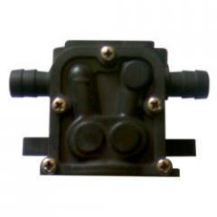 Electric Motor Pump Heads