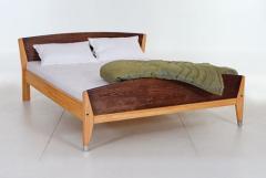Aurora Double Bed