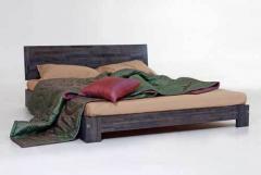 Slumber Double Bed
