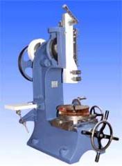 "7"" Stroke Slotting Machine (HP-HSM-7)"