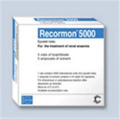 Anti Anemic Recormon Injection