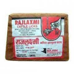 Rajlaxmi Cattle Licks