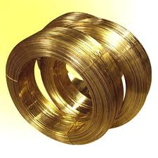 Brass Extrusions Wires
