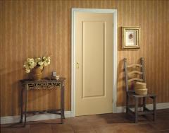 Door, Single Panel