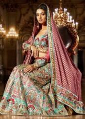 Bridal Lancha