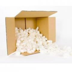 Absorbent material for packaging