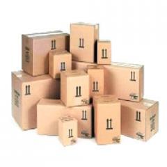 4GV fibreboard boxes