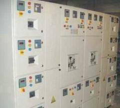 Motor Control Centre (MCC)
