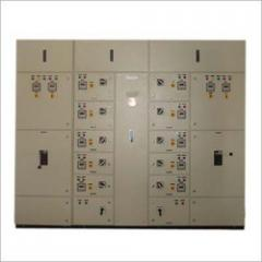Modular Power Distribution Panel
