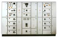 Motor Control Centre (MCC) Panel