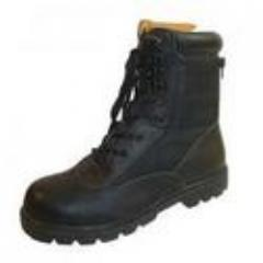 Boot Uppers