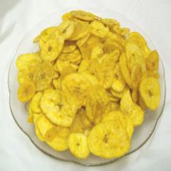 Banana Wafer