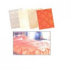 Quilted Materials