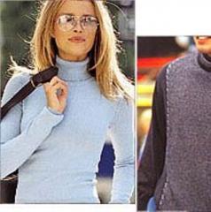 Sweaters & Fine Knit