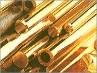 Brass-Copper Alloy Steel
