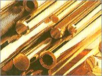 Brass-Copper Alloy Steel