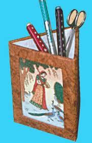 Handmade Paper Items