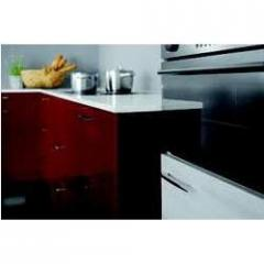Edgebanded Kitchen Furniture