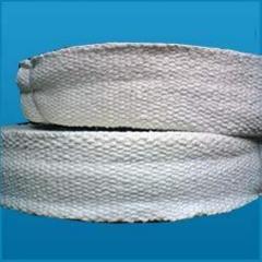Ceramic Fiber Woven Tapes
