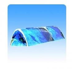Fibre Sheet Roofing (Dome Shaped)