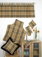 Burberry Check Kitchen Linen