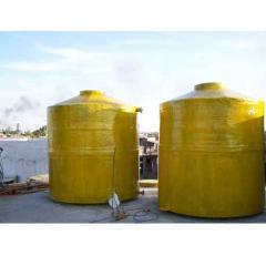 Стекловолокно химический резервуар для хранения