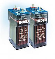 Plante Battery