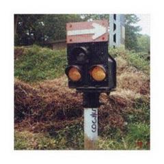 FRP Shunt Signal