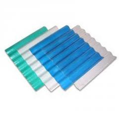 Fibre Glass Insulating Fire Retardant Sheets