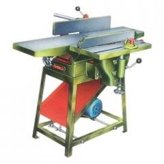 Surface Planner With Circular Saw Machine