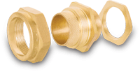BW 2 Part Cable Gland