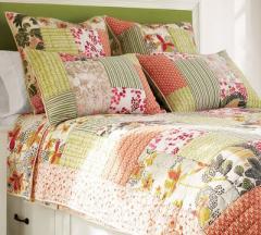 Patchwork Bedspreads