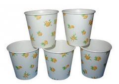 Uni Plastic Cup