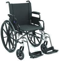 Wheelchair Manual