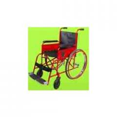 Premier Wheel Chair Folding (ISI Marked)