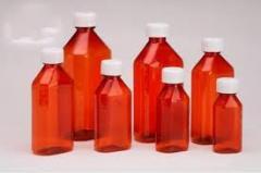 Liquid Medicine Bottles