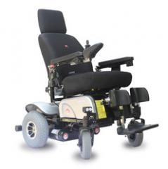 Pristine Flex Wheelchair