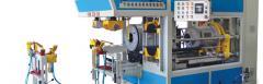 Socketing / Belling Machine - Off line Semi