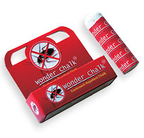 Insecticide Chalk