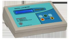 Microcontroller Based pH Gold 533