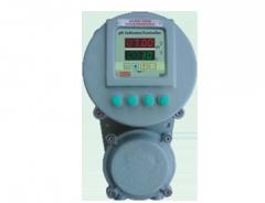 Flame Proof IP-65 pH