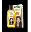 Veola Almond Non-Sticky Hair Oil