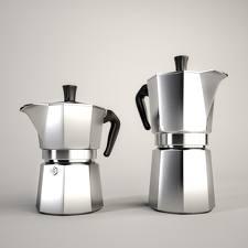 Coffee pots