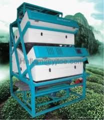 Tea Sorting machines