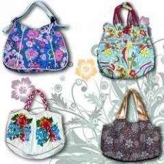 Flora Designing Bag