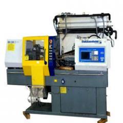 Tone Plastic Injection Moulding Machine