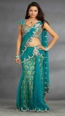 Exclusive Bridal saree